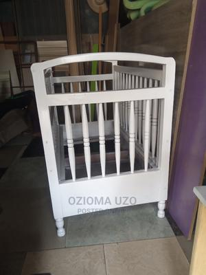 Baby Cot/Bed | Children's Furniture for sale in Lagos State, Lagos Island (Eko)