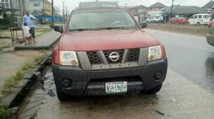 Nissan Xterra 2006 Red | Cars for sale in Rivers State, Obio-Akpor
