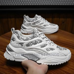 Top Unisex Sneaker | Shoes for sale in Abuja (FCT) State, Lugbe District