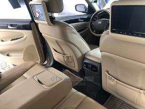 Hyundai Genesis 2009 3.8L Gold   Cars for sale in Lagos State, Ajah