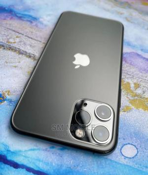 Apple iPhone 11 Pro 64 GB Black   Mobile Phones for sale in Lagos State, Ikeja