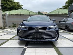 New Toyota Avalon 2020 Limited Blue | Cars for sale in Abuja (FCT) State, Wuse
