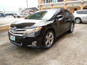 Toyota Venza 2010 Black | Cars for sale in Delta State, Warri