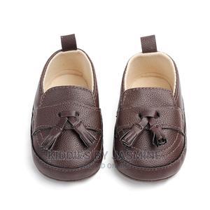 Baby Boy Tassel Newborn Shoe   Children's Shoes for sale in Lagos State, Alimosho