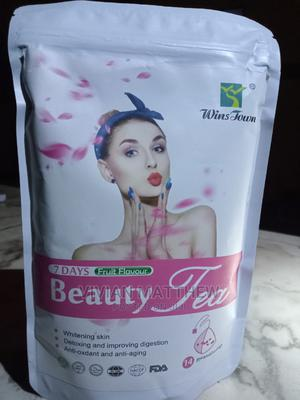 Beauty Tea | Vitamins & Supplements for sale in Edo State, Benin City