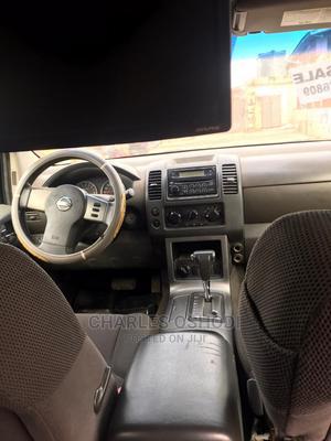 Nissan Pathfinder 2006 SE 4x4 Red | Cars for sale in Ogun State, Ado-Odo/Ota