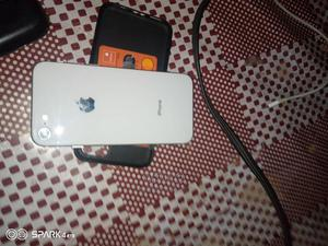 Apple iPhone 8 64 GB White   Mobile Phones for sale in Enugu State, Nsukka
