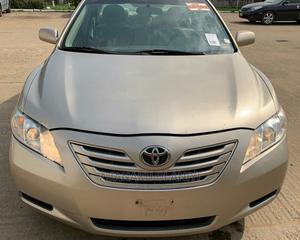 Toyota Camry 2007 Gold   Cars for sale in Lagos State, Yaba
