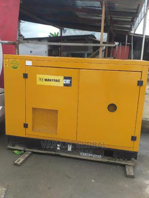 Sound Proof Diesel Generator 20kva   Electrical Equipment for sale in Rivers State, Port-Harcourt