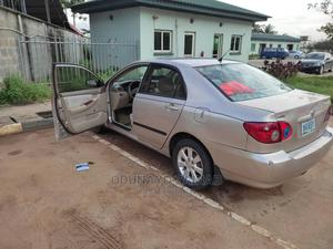 Toyota Corolla 2004 LE Gold | Cars for sale in Lagos State, Ikorodu