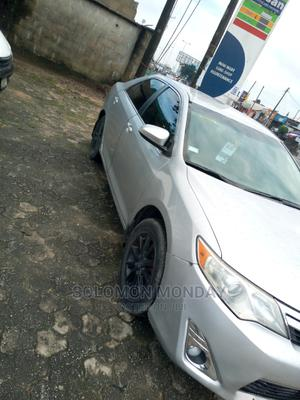 Toyota Camry 2013 Silver   Cars for sale in Rivers State, Obio-Akpor