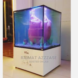Aquarium Fish Tank Of 32*32*32   Fish for sale in Lagos State, Lekki