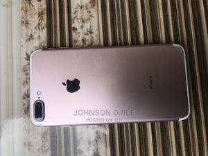 Apple iPhone 7 Plus 128 GB Pink | Mobile Phones for sale in Rivers State, Port-Harcourt