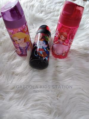 Character Children Water Bottles | Babies & Kids Accessories for sale in Lagos State, Ikorodu
