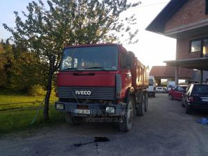 Iveco 10 Tyres Tipper | Trucks & Trailers for sale in Lagos State, Amuwo-Odofin