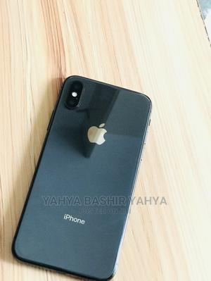 Apple iPhone X 64 GB Black | Mobile Phones for sale in Kano State, Tarauni