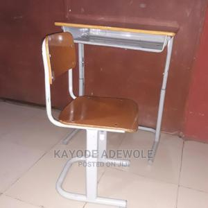 Imported School Table And Chairs In Large Quantities   Furniture for sale in Lagos State, Ikeja