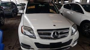 Mercedes-Benz GLK-Class 2014 White | Cars for sale in Lagos State, Amuwo-Odofin