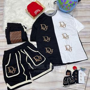 Dior Top and Shorts   Clothing for sale in Lagos State, Lagos Island (Eko)
