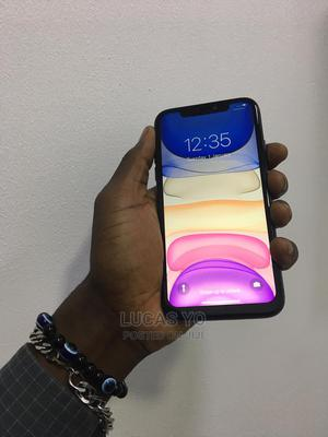 Apple iPhone 11 256 GB Black | Mobile Phones for sale in Rivers State, Port-Harcourt