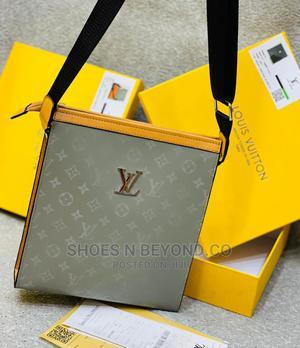 EXTREME Luxury Louis Vuitton Crossbody Bag for Bosses   Bags for sale in Lagos State, Lagos Island (Eko)