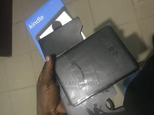New Amazon Kindle Paperwhite 8 GB Black   Tablets for sale in Edo State, Benin City