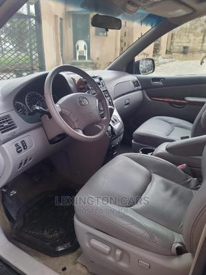 Toyota Sienna 2005 XLE Blue | Cars for sale in Lagos State, Ikeja