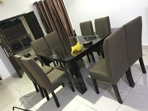 Dining Chair With Table | Furniture for sale in Oyo State, Oluyole