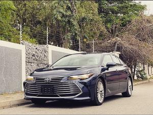 Toyota Avalon 2020 Blue | Cars for sale in Abuja (FCT) State, Central Business District