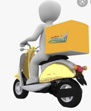 Dispatch Riders | Logistics Services for sale in Lagos State, Ajah