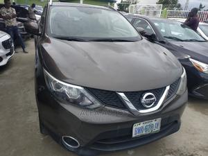 Nissan Qashqai 2013 Gray | Cars for sale in Lagos State, Ikeja