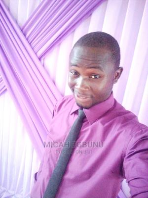 Engr.Micah James | Engineering & Architecture CVs for sale in Abuja (FCT) State, Asokoro