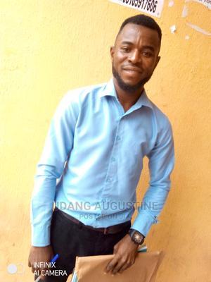 Hotel Receptionist | Hotel CVs for sale in Cross River State, Ogoja