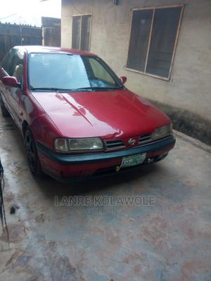 Nissan Primera 1999 Red | Cars for sale in Osun State, Iwo
