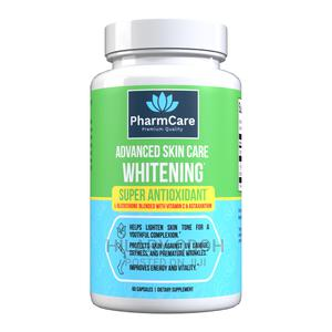 Pharmcare Advanced Skin Care Whitening | Vitamins & Supplements for sale in Lagos State, Ojo