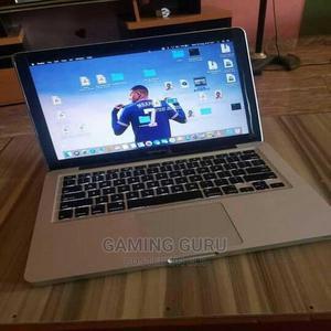 Laptop Apple MacBook 2012 4GB Intel Core I5 HDD 500GB | Laptops & Computers for sale in Ekiti State, Ado Ekiti