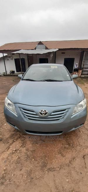 Toyota Camry 2009 Green | Cars for sale in Osun State, Osogbo