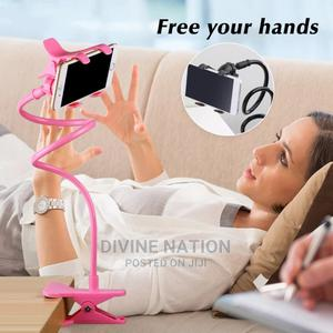 Mobile Phone Holder Flexible Lazy Holder   Accessories for Mobile Phones & Tablets for sale in Lagos State, Lagos Island (Eko)