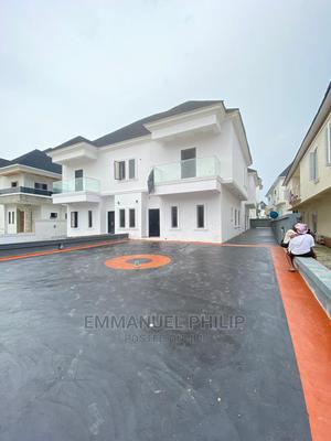 5bdrm Duplex in Lekki County, Ikota for Sale   Houses & Apartments For Sale for sale in Lekki, Ikota