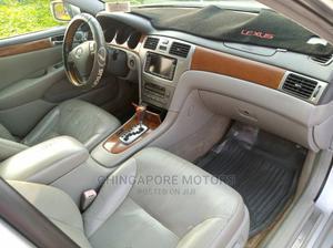 Lexus ES 2005 330 Silver | Cars for sale in Lagos State, Ikorodu