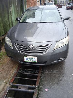 Toyota Camry 2010 Gray | Cars for sale in Rivers State, Obio-Akpor
