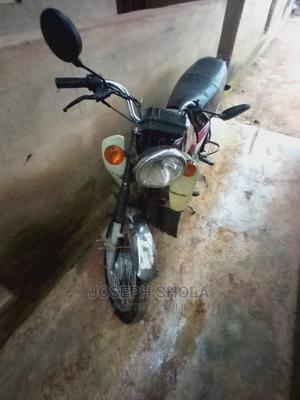 Bajaj Boxer 2016 Brown   Motorcycles & Scooters for sale in Osun State, Osogbo