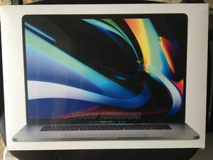 New Laptop Apple MacBook Pro 2019 16GB Intel Core I9 SSD 1T | Laptops & Computers for sale in Lagos State, Ikeja
