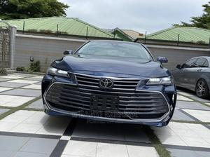 Toyota Avalon 2020 Limited Blue | Cars for sale in Abuja (FCT) State, Gwarinpa