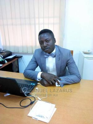 Receptionist | Computing & IT CVs for sale in Rivers State, Port-Harcourt