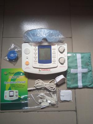 Firebirdland Electronic Pulse Massager | Medical Supplies & Equipment for sale in Lagos State, Surulere