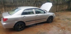Toyota Corolla 2003 Sedan | Cars for sale in Lagos State, Ikorodu