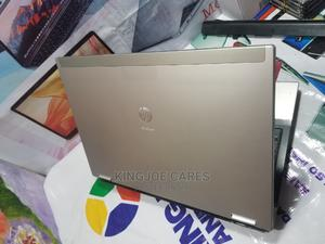 Laptop HP EliteBook 8440P 4GB Intel Core I5 HDD 500GB   Laptops & Computers for sale in Abuja (FCT) State, Wuse