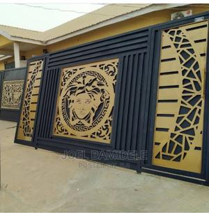 Gates (Security ) | Doors for sale in Oyo State, Ibadan