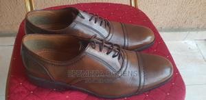Caramel Brogues Formal Shoes | Shoes for sale in Delta State, Warri